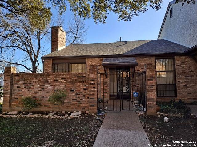 9016 Wickfield St, San Antonio, TX 78217 (MLS #1511455) :: The Glover Homes & Land Group