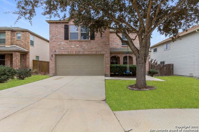 7730 Eastbrook Farm, San Antonio, TX 78239 (MLS #1511459) :: EXP Realty