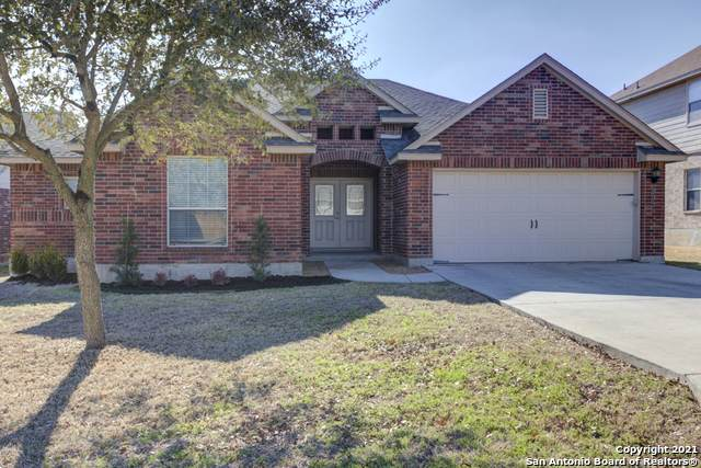 2222 Bentwood Dr, New Braunfels, TX 78130 (#1511467) :: The Perry Henderson Group at Berkshire Hathaway Texas Realty