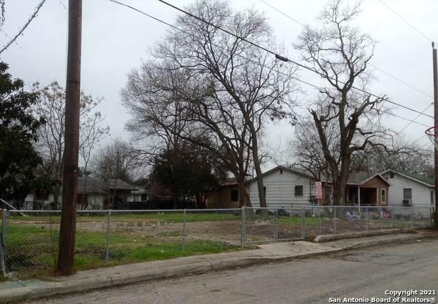 1926 Nolan St, San Antonio, TX 78202 (MLS #1511472) :: The Glover Homes & Land Group