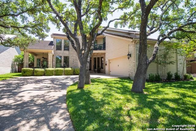 7822 Timber Top Dr, Fair Oaks Ranch, TX 78015 (MLS #1511473) :: The Mullen Group | RE/MAX Access
