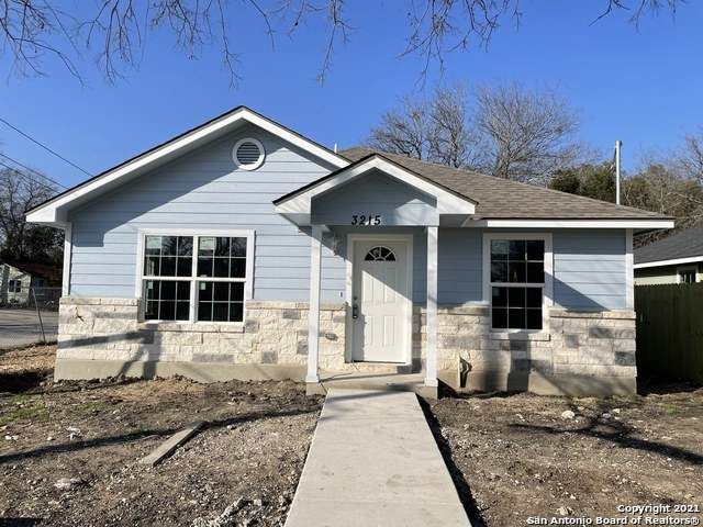 3215 Pitluk Ave, San Antonio, TX 78211 (MLS #1511483) :: Keller Williams City View