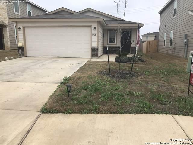 9706 Silver Mist Way, San Antonio, TX 78254 (MLS #1511487) :: 2Halls Property Team   Berkshire Hathaway HomeServices PenFed Realty