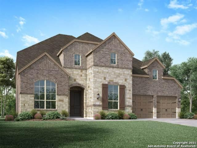 24942 Resort, San Antonio, TX 78261 (MLS #1511488) :: 2Halls Property Team   Berkshire Hathaway HomeServices PenFed Realty