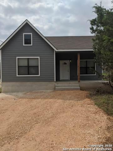 468 Burr Oak Ln, Canyon Lake, TX 78133 (MLS #1511489) :: 2Halls Property Team   Berkshire Hathaway HomeServices PenFed Realty