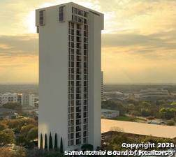 7701 Wurzbach Rd #1403, San Antonio, TX 78229 (MLS #1511501) :: Carolina Garcia Real Estate Group