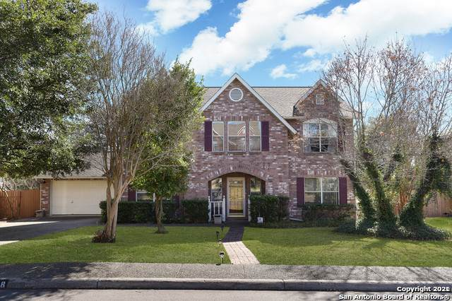 25018 Granite Path, San Antonio, TX 78258 (MLS #1511504) :: The Glover Homes & Land Group