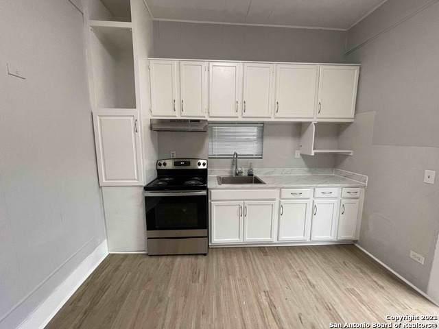 125 Ada St, San Antonio, TX 78223 (MLS #1511505) :: The Glover Homes & Land Group