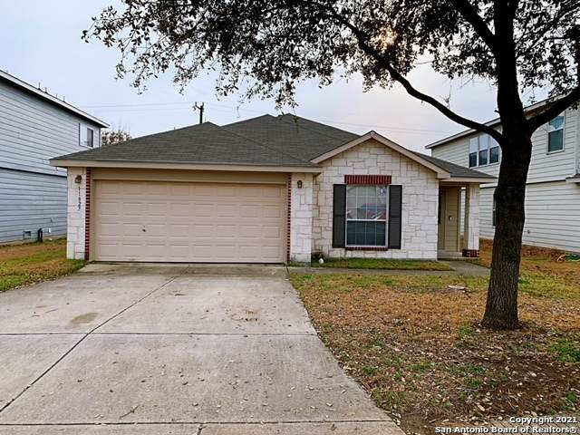 11827 Ranchwell Cove, San Antonio, TX 78249 (MLS #1511509) :: The Glover Homes & Land Group