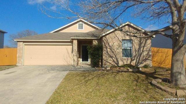 3439 Ridge Ash, San Antonio, TX 78247 (MLS #1511510) :: The Glover Homes & Land Group