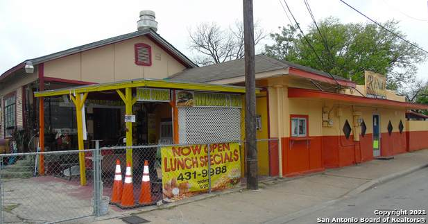 2312 Guadalupe St, San Antonio, TX 78207 (MLS #1511519) :: EXP Realty