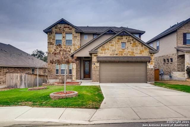 12023 Pitcher Rd, San Antonio, TX 78253 (MLS #1511520) :: Vivid Realty