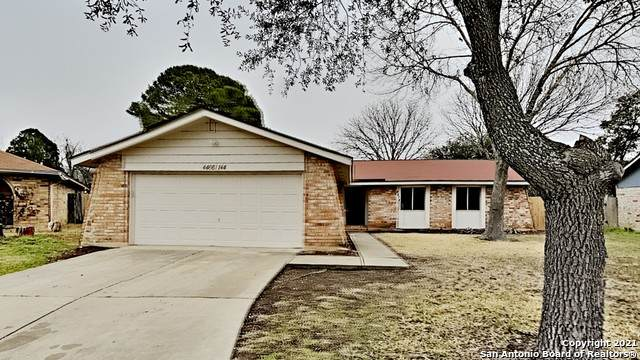 4614 Twin Crk, San Antonio, TX 78238 (MLS #1511525) :: The Glover Homes & Land Group