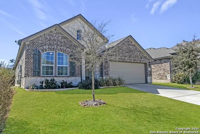 25747 Velvet Crk, San Antonio, TX 78255 (MLS #1511530) :: The Glover Homes & Land Group