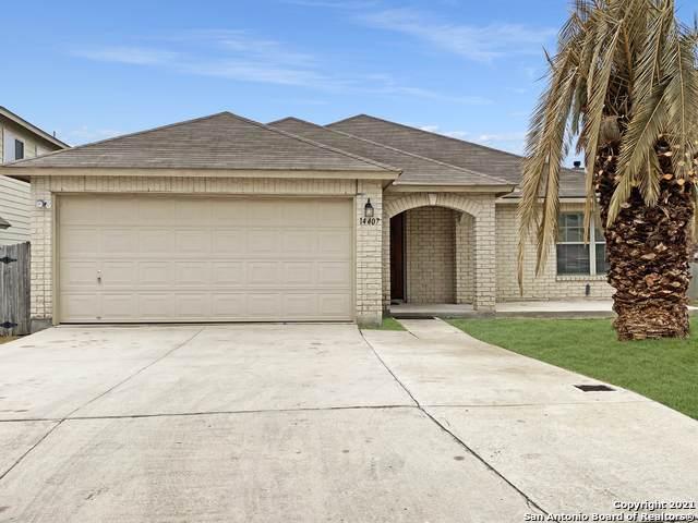 14407 Boxer Bay, Live Oak, TX 78233 (MLS #1511534) :: The Mullen Group | RE/MAX Access