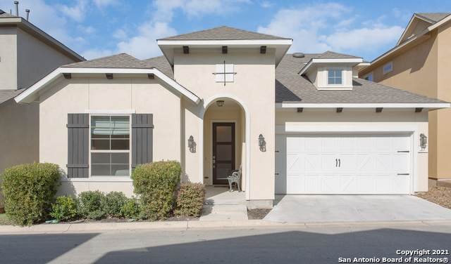 11202 Vance Jackson Rd, San Antonio, TX 78230 (MLS #1511535) :: The Glover Homes & Land Group