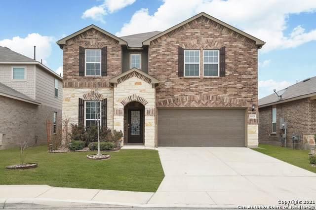 9929 Waddie Ln, San Antonio, TX 78254 (MLS #1511536) :: The Glover Homes & Land Group