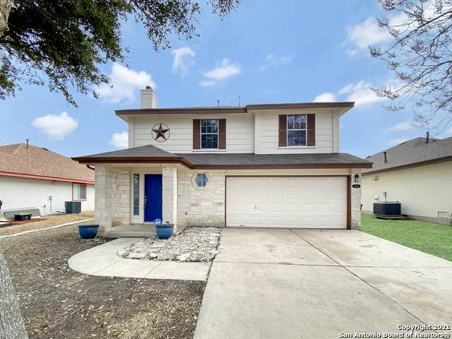 8538 Rita Blanca, San Antonio, TX 78109 (MLS #1511547) :: EXP Realty