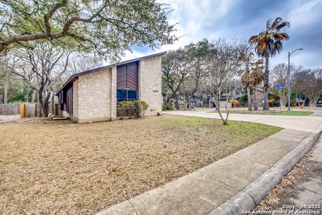 3138 Morning Trail, San Antonio, TX 78247 (MLS #1511550) :: The Mullen Group | RE/MAX Access