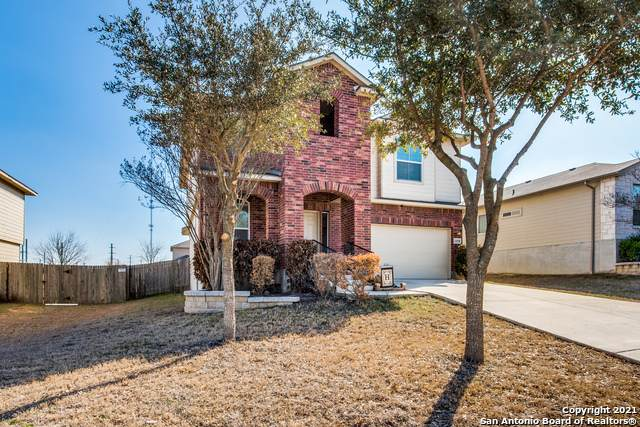 11518 Wayward Daisy, San Antonio, TX 78245 (MLS #1511560) :: Keller Williams City View