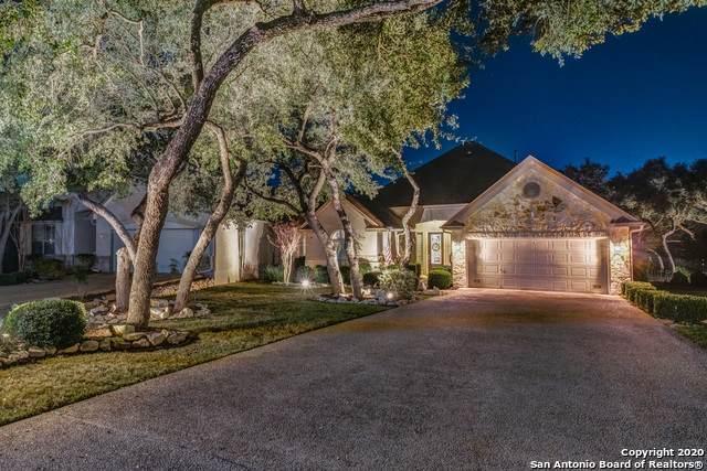 142 Grassmarket, San Antonio, TX 78259 (MLS #1511582) :: Concierge Realty of SA