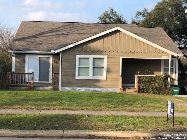 423 Natalen Ave, San Antonio, TX 78209 (MLS #1511585) :: Concierge Realty of SA