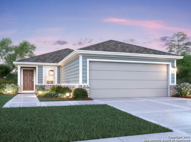 7244 Littlefoot Lane, San Antonio, TX 78253 (MLS #1511591) :: Concierge Realty of SA
