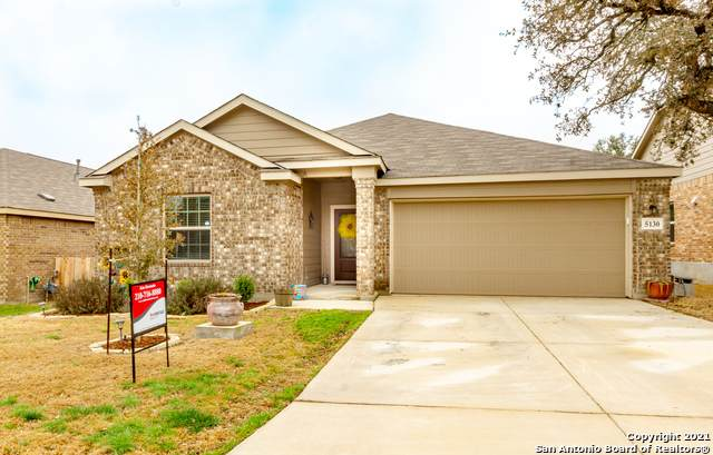 5130 Blue Ivy, Bulverde, TX 78163 (MLS #1511594) :: Keller Williams City View