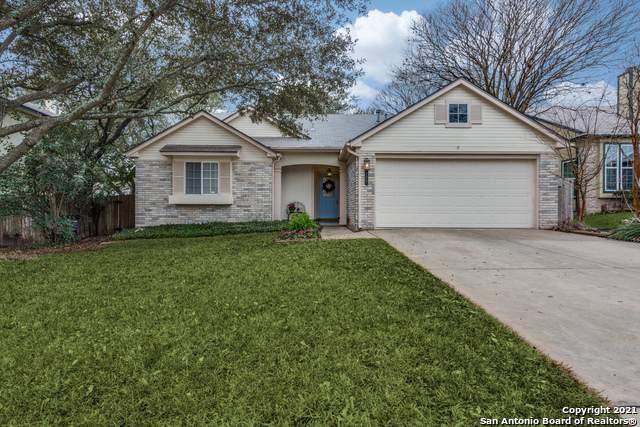 5617 Timber Star, San Antonio, TX 78250 (MLS #1511597) :: Keller Williams City View