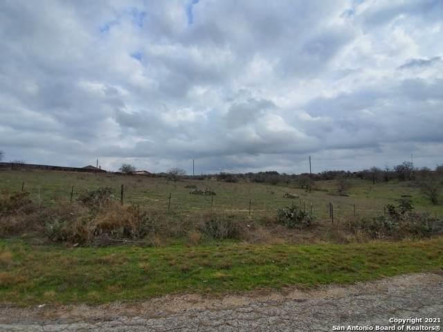 TBD County Road 128, Floresville, TX 78114 (MLS #1511609) :: JP & Associates Realtors