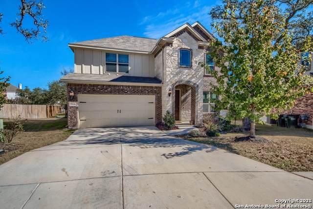 27910 Lokaya Falls, Boerne, TX 78015 (MLS #1511612) :: Concierge Realty of SA