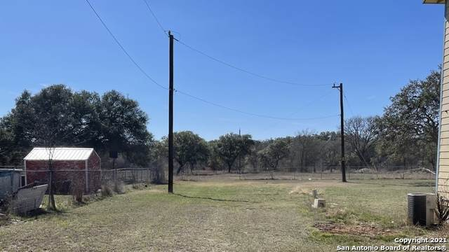 000 Talley Rd, San Antonio, TX 78253 (#1511617) :: The Perry Henderson Group at Berkshire Hathaway Texas Realty