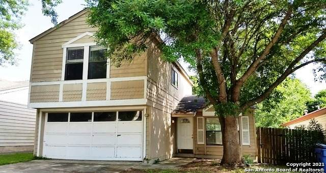 10039 Birch Field Dr, San Antonio, TX 78245 (MLS #1511623) :: The Mullen Group | RE/MAX Access