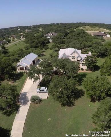 124 Sunny Crk, New Braunfels, TX 78132 (MLS #1511625) :: Williams Realty & Ranches, LLC