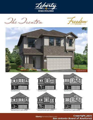 3223 Blue Lobelia, New Braunfels, TX 78130 (#1511629) :: The Perry Henderson Group at Berkshire Hathaway Texas Realty