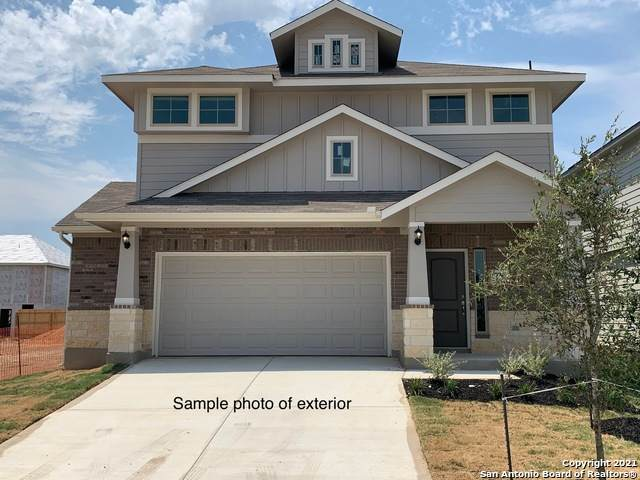 752 Windflower, New Braunfels, TX 78130 (#1511630) :: The Perry Henderson Group at Berkshire Hathaway Texas Realty