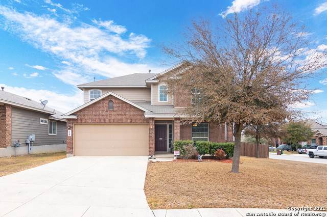 110 Golden Wren, San Antonio, TX 78253 (MLS #1511634) :: The Curtis Team