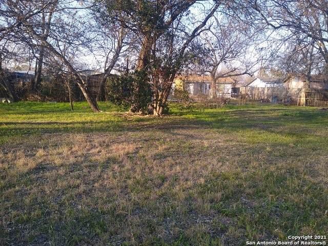 4915 Tyson St, San Antonio, TX 78237 (MLS #1511678) :: Sheri Bailey Realtor