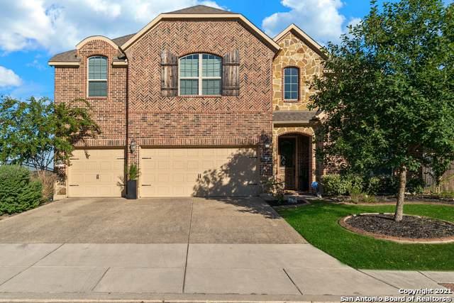 25802 Berberis, San Antonio, TX 78261 (MLS #1511686) :: Carter Fine Homes - Keller Williams Heritage