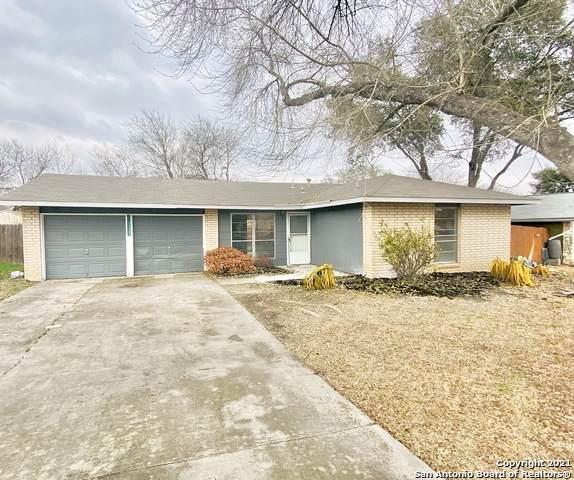 7327 Rubens, San Antonio, TX 78239 (MLS #1511689) :: Williams Realty & Ranches, LLC