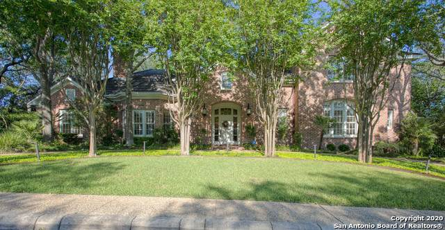 2 Regency Row Dr, San Antonio, TX 78248 (MLS #1511712) :: Vivid Realty