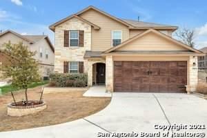 10614 Jennings Way, San Antonio, TX 78254 (MLS #1511721) :: Vivid Realty