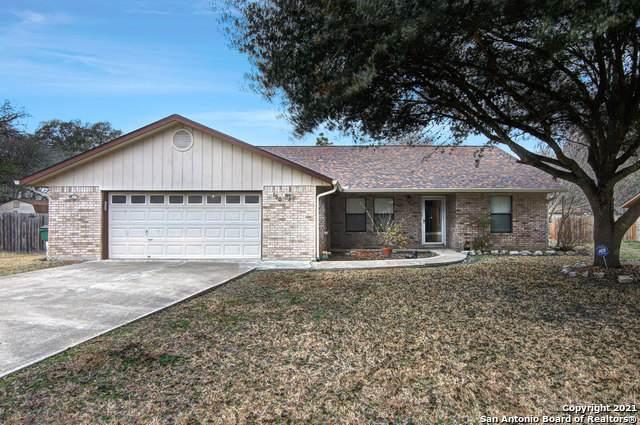 150 Twin Oak Rd, Seguin, TX 78155 (MLS #1511731) :: The Mullen Group | RE/MAX Access