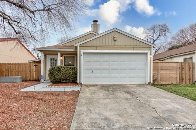 9714 Valley Crest, San Antonio, TX 78250 (MLS #1511757) :: Williams Realty & Ranches, LLC