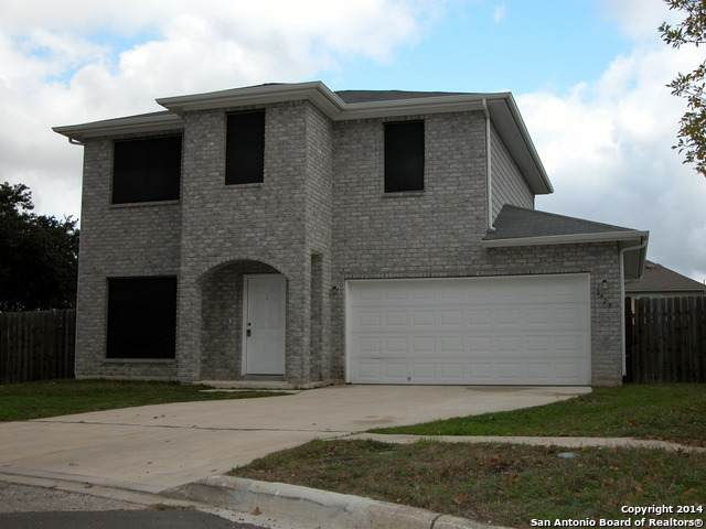 3425 Sherwin Dr, Schertz, TX 78108 (MLS #1511770) :: The Gradiz Group