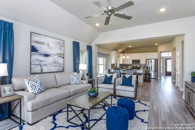 908 Laserra, Cibolo, TX 78108 (MLS #1511797) :: Exquisite Properties, LLC