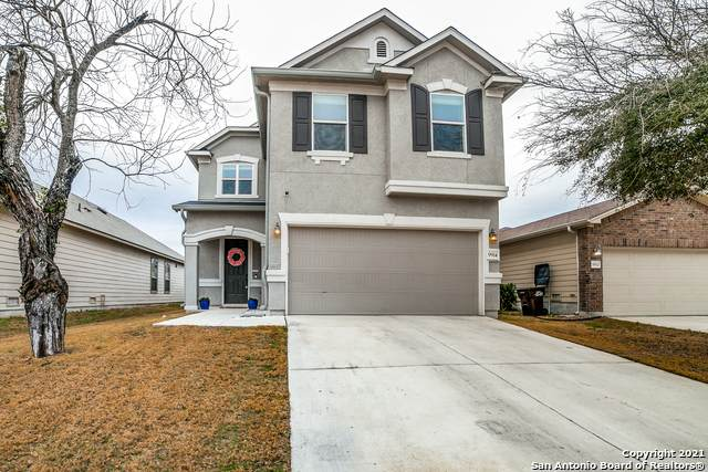 9914 Boxer Crk, San Antonio, TX 78245 (MLS #1511800) :: The Mullen Group | RE/MAX Access
