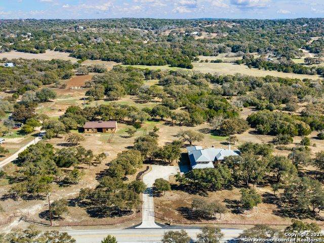34510 Smithson Valley Rd, Bulverde, TX 78163 (MLS #1511801) :: Williams Realty & Ranches, LLC