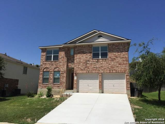 15715 Turfway Park, Selma, TX 78154 (MLS #1511804) :: The Mullen Group | RE/MAX Access