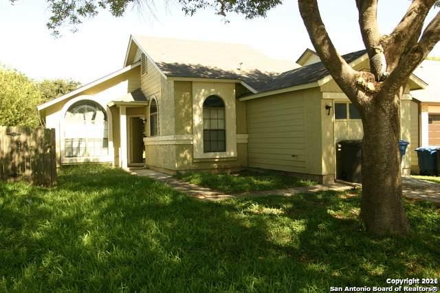 4245 Sunrise Creek Dr, San Antonio, TX 78244 (MLS #1511820) :: ForSaleSanAntonioHomes.com